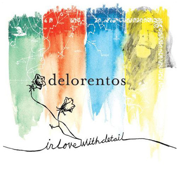 delorentos Irish Rock Band